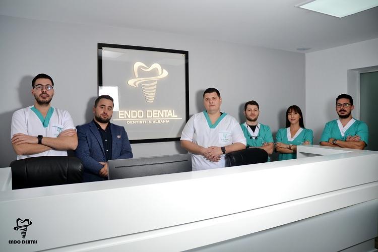 dentisti in albania endodental