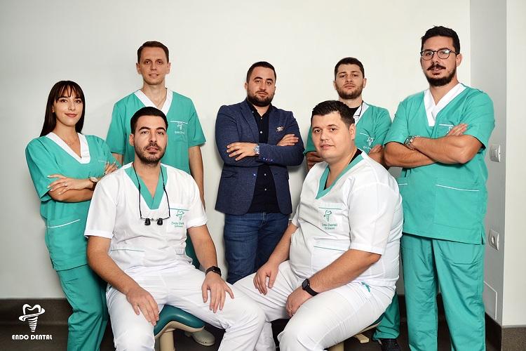 clinica dentale in albania